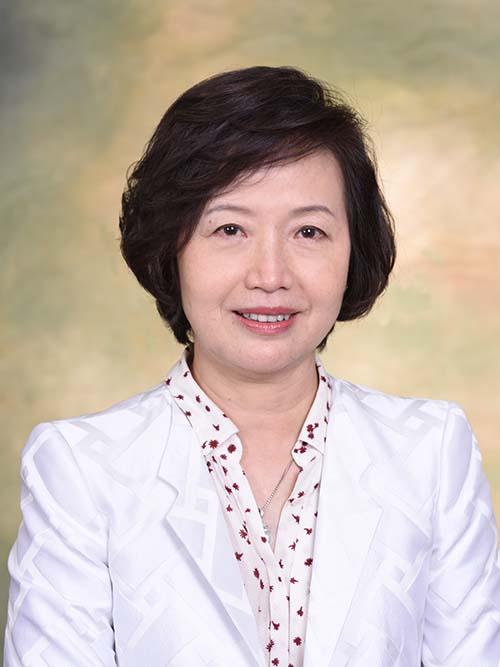 蘇陳偉香女士