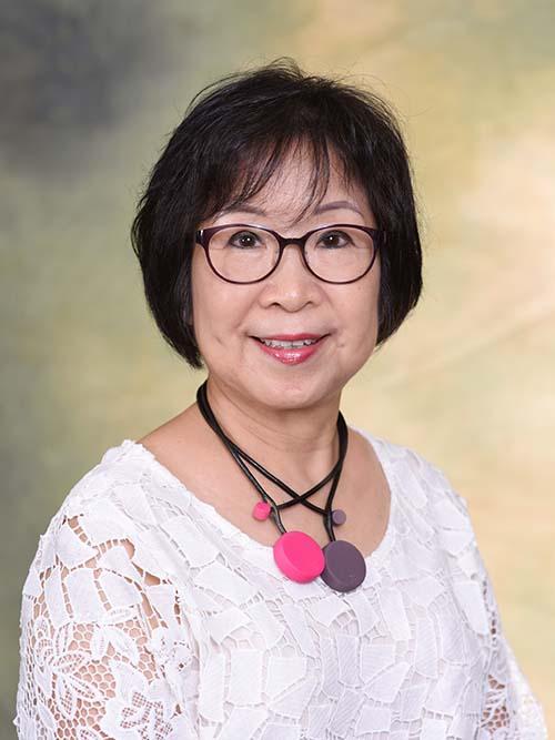 劉劉寶芝女士
