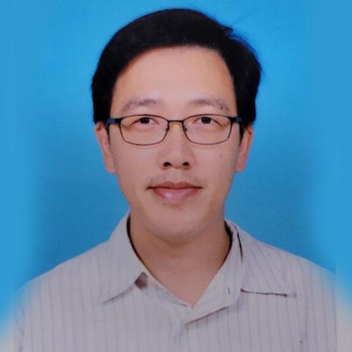 劉桂強老師