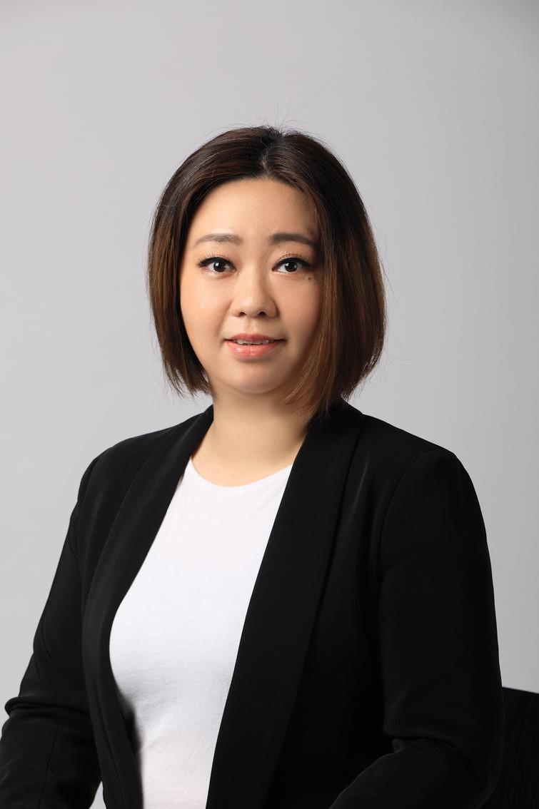陳雪貞女士