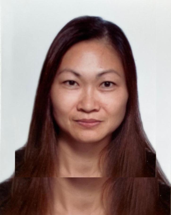 林潔瑩女士