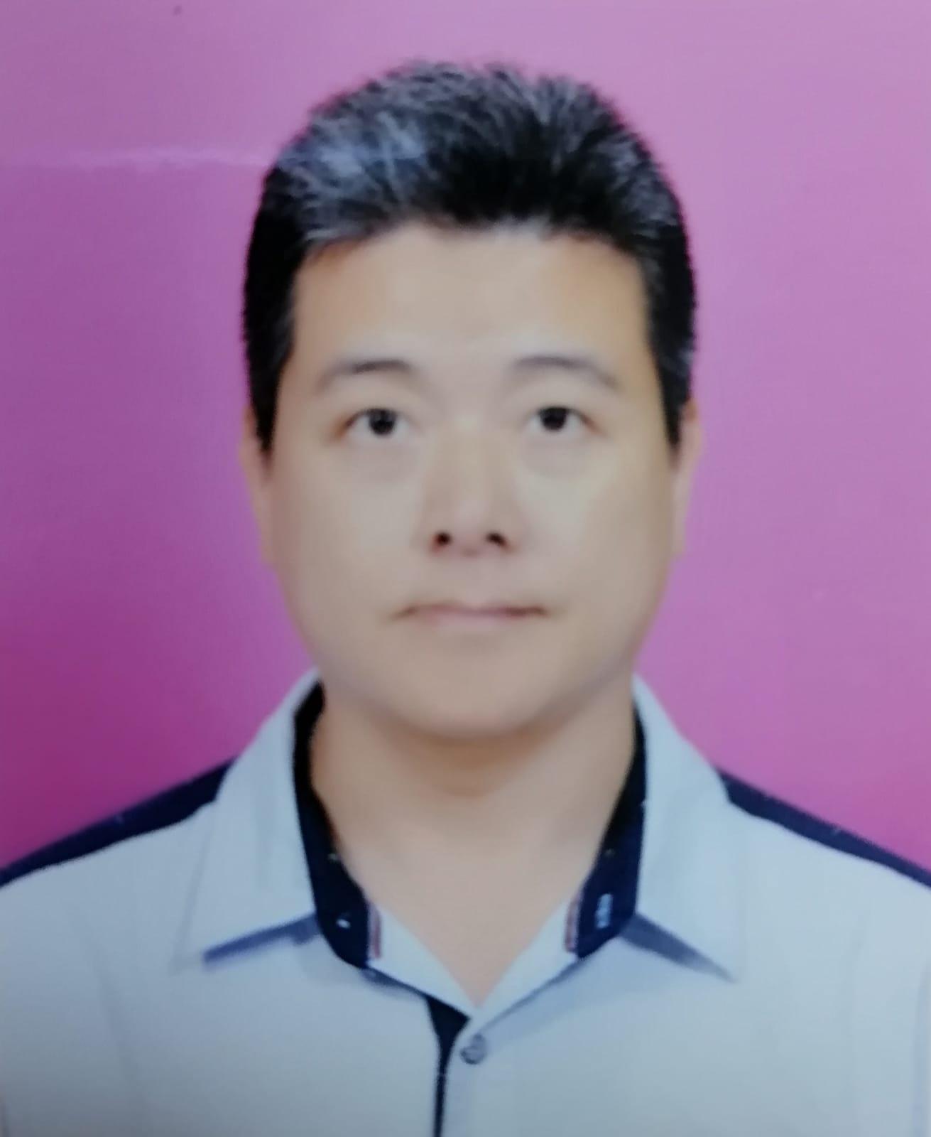 王嘉俊先生