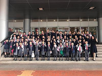 香港校際合唱節