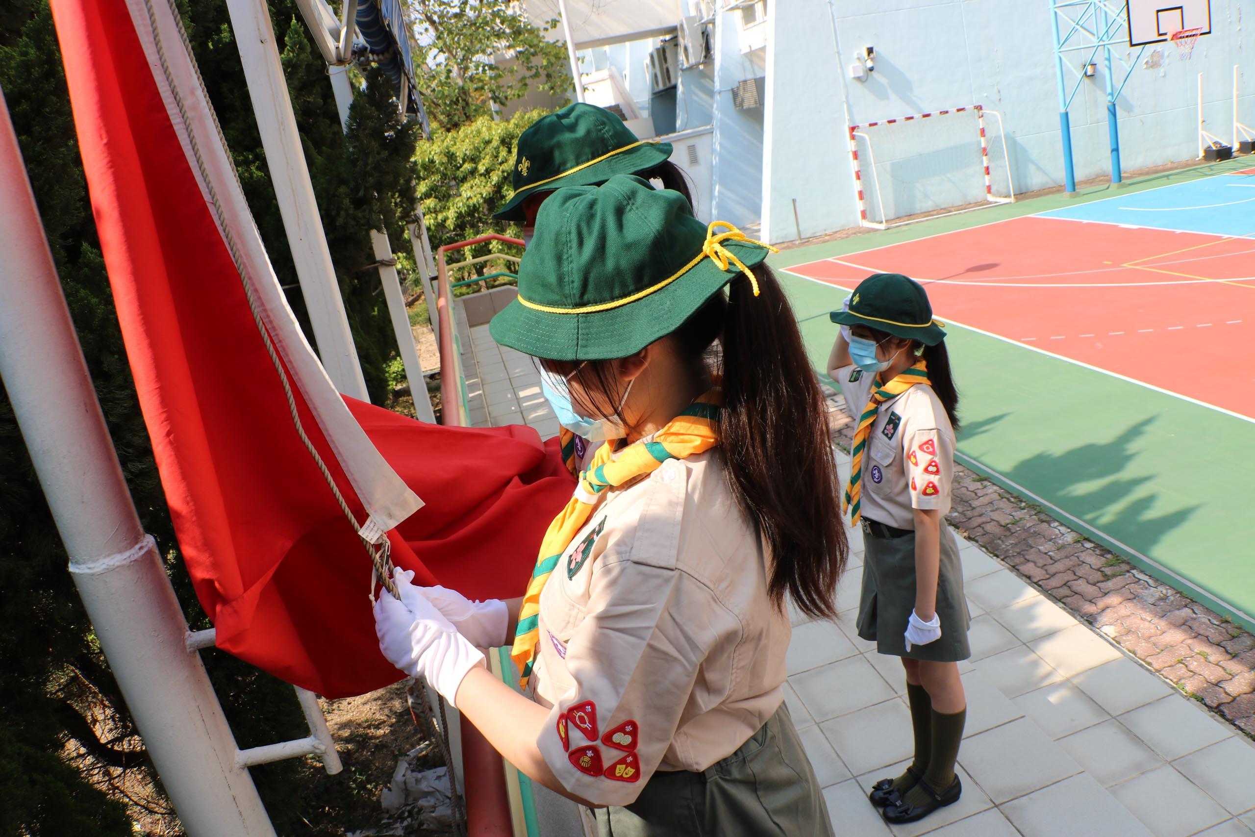 全民國家安全教育日