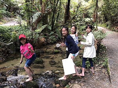 紐西蘭英語遊學團