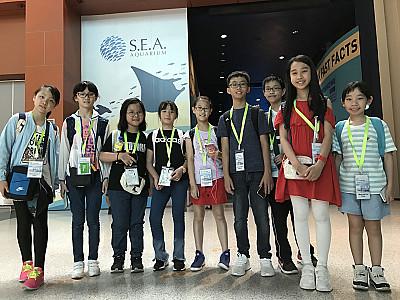 新加坡創科智遊行