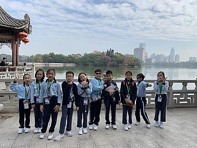 同根同心—惠州的自然保育及科技探索之旅