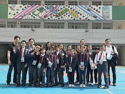 仁濟STEM FAIRE 2019
